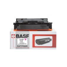 Картридж BASF аналог Canon 046H, HP CF413X для LBP-650, MF730, M452, M477 (BASF-KT-046HM-U) Magenta