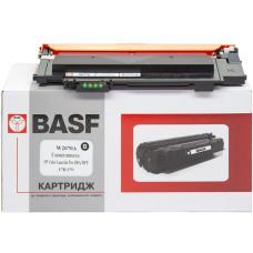 Картридж BASF аналог HP 117А, W2070A Black (Color Laser 150, 178, 179 MFP)