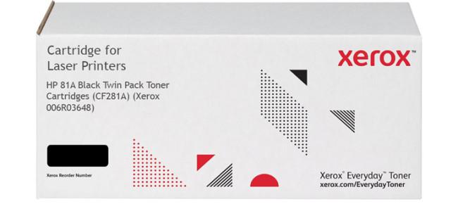 XEROX everyday - картриджи с гарантией