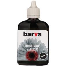Чорнило BARVA для Brother Black універсальне №5 (BU5-479) 90г