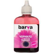Чорнило BARVA для Brother Magenta універсальне №5 (BU5-481) 90г