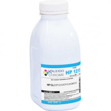 Тонер Kaleidochrome для HP CP1215, CP1515, CP1518, CM1312, CM1415 (TB88C-2) 45г Cyan