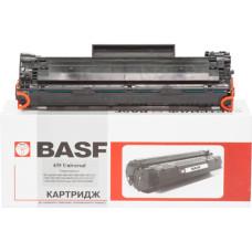 Картридж BASF аналог Canon 725 / CE285A для MF3010, LBP-6000, LBP-6020, HP P1102, M1132