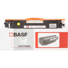 Картридж BASF для HP CLJ M176n, M177fw (CF352A) Yellow