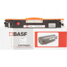 Картридж BASF для HP CLJ M176n, M177fw (CF353A) Magenta
