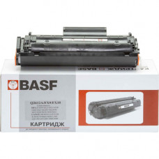 Картридж BASF аналог Canon 703, FX-10, Q2612A (LBP-2900, MF4018, MF4150, MF4270, MF4320, MF4350, MF4690, HP 1020)