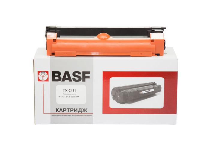 Картридж BASF для Brother HL-L2312, MFC-2732, DCP-L2512 (TN2411) без чипа