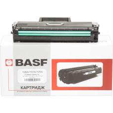 Картридж аналог W1106A для HP Laser 107a, 135a, 137w (KT-W1106A)