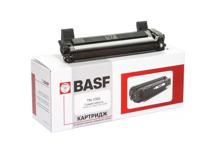 Картридж BASF TК-TN1095 для Brother HL-1202, HL-1223, DCP-1602, DCP-16232 (TN-1095)