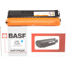 Картридж BASF аналог Brother TN-321C (HL-L8250, L8350, DCP-L8400, L8450, MFC-L8600, L8650, L8850) Cyan