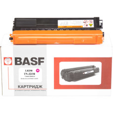 Картридж BASF аналог Brother TN-321M (HL-L8250, L8350, DCP-L8400, L8450, MFC-L8600, L8650, L8850) Magenta