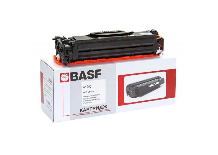 Картридж BASF аналог HP 305X, CE410X (Pro 300 M351, M375, Pro 400 M451, M475) Black