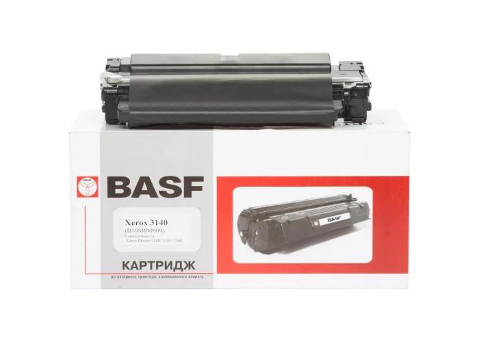 Картридж BASF аналог Xerox 108R00909 (Phaser 3140, 3155, 3160)
