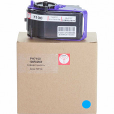 Картридж BASF для Xerox Phaser 7100 Cyan (106R02609)