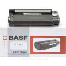 Картридж BASF аналог Samsung SCX-4100D3 (SCX-4100, Xerox WorkCentre PE114)