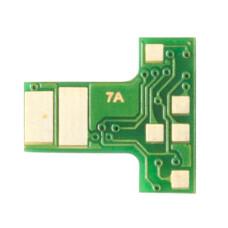 Чіп тонер-картриджа HP LaserJet Pro M102, M130 (CF217A TONER) 1.6k BASF