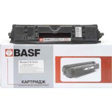 Фотобарабан BASF для HP CLJ CP1025, M175, M176, M177, M275 (CE314A)
