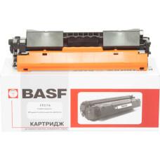 Картридж тонерний BASF для HP LaserJet Pro M102, M130 (CF217A)