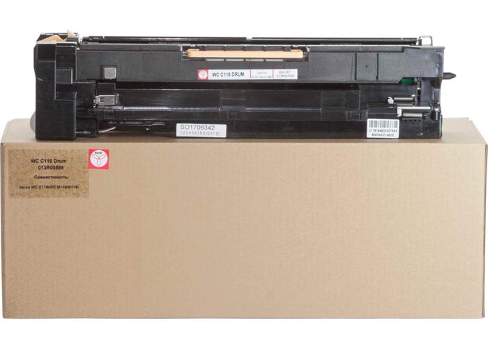 Драм картридж BASF аналог Xerox 013R00589 DRUM (CopyCentre C118, WorkCentre M118) 60k