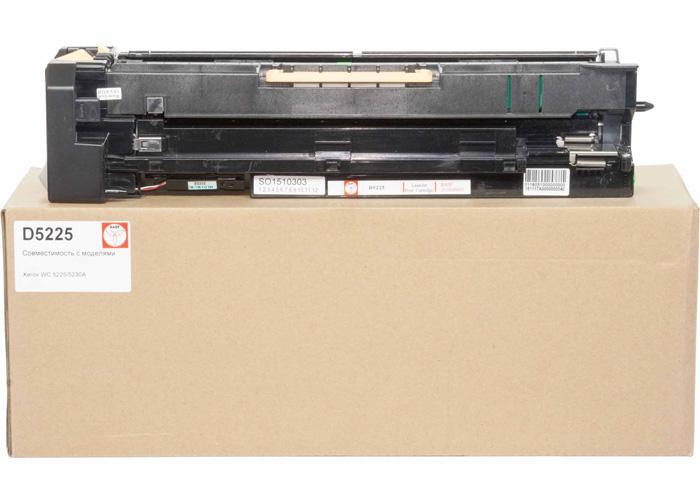 Драм картридж BASF аналог Xerox 101R00435 DRUM (WorkCentre 5222, WC5225, WC5230) 80k