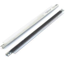 Лезо дозуюче HP 1000, 1150, 1200, 1300, Canon LBP-3200, LBP-1210 (LP80M) Kuroki з поролоном