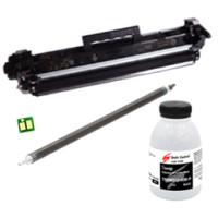 Заправка картриджа HP 30A (CF230A) для принтерів HP Pro M203, M227 MFP