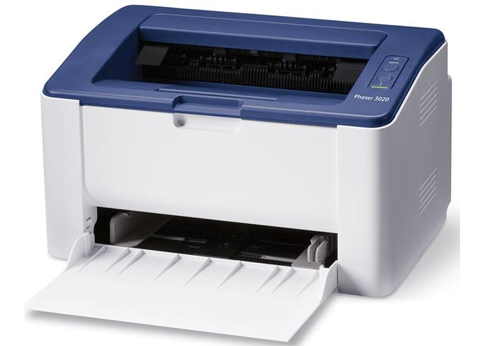 Принтер Xerox Phaser 3020BI лазерний монохромний А4 з WiFi (3020V_BI)