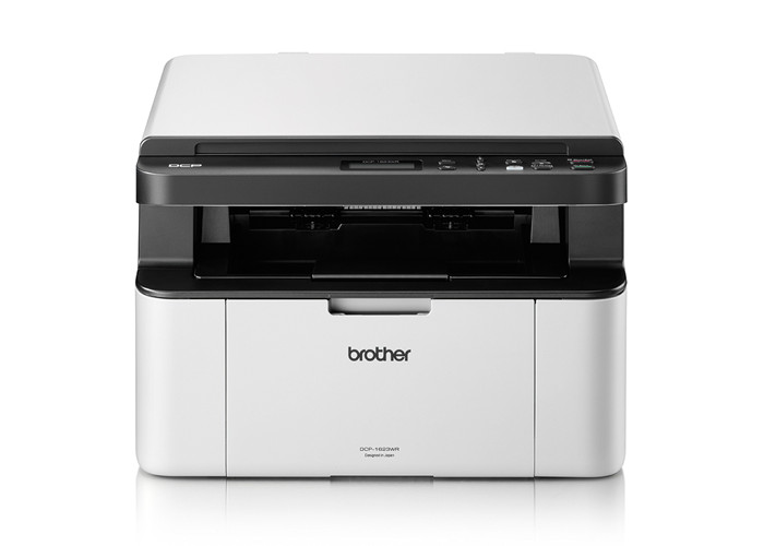 БФП Brother DCP-1623WR (A4, Wi-Fi)