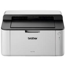 Принтер Brother HL-1110R лазерний монохромний А4