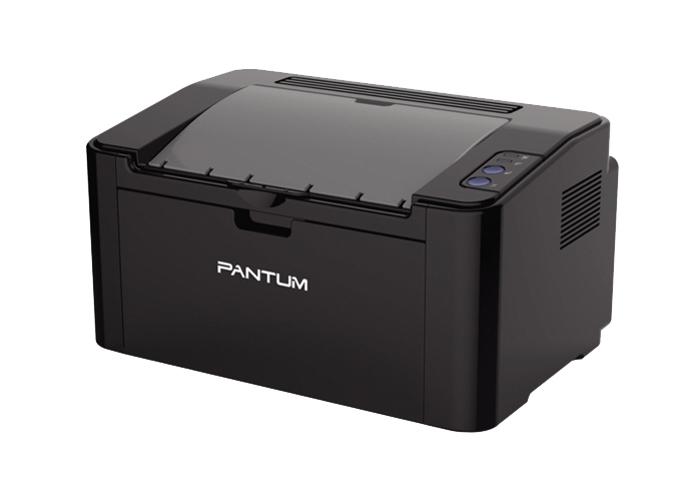 Принтер Pantum P2207 лазерний монохромний А4