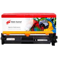 Картридж Static Control Parrot аналог Canon 047, HP CF217A для M101, M102, M129, M130, LBP112, MF113 (002-01-LF217AU)