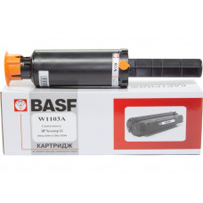 Тонер BASF-KT-W1103A для HP Neverstop Laser 1000, 1200 (W1103A)