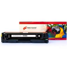 Картридж Static Control PARROT аналог Canon 045, HP CF400A (M252, M277, LBP611, LBP612, LBP613, MF632, MF634) Black