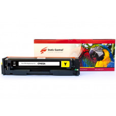 Картридж Static Control PARROT аналог Canon 045, HP CF402A (M252, M277, LBP611, LBP612, LBP613, MF630, MF632, MF634) Yellow