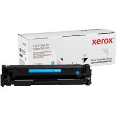 Картридж XEROX Everyday аналог Canon 045, HP CF401A (M252, M277, LBP611, LBP612, LBP613, MF630, MF632, MF634) Cyan