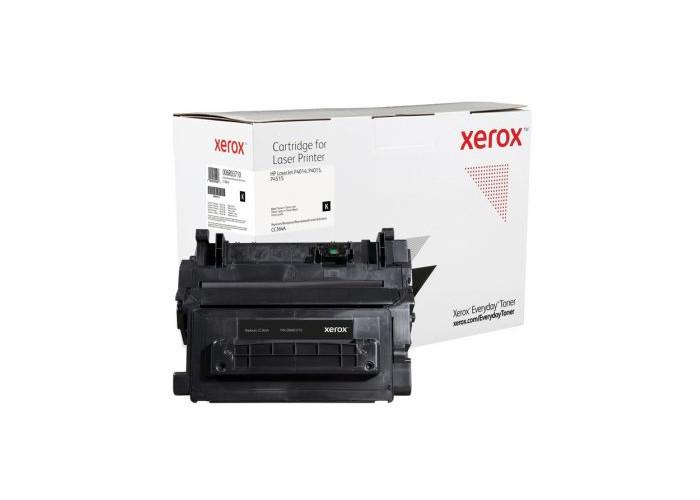 Картридж XEROX Everyday аналог HP CC364A для LaserJet P4015, P4515 (006R03710)