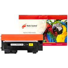 Картридж Static Control PARROT аналог HP 117А, W2072A Yellow (Color Laser 150, 178, 179 MFP)