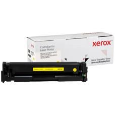 Картридж XEROX Everyday аналог Canon 045, HP CF402A (M252, M277, LBP611, LBP612, LBP613, MF630, MF632, MF634) Yellow