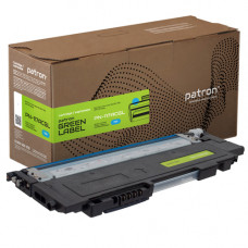 Картридж PATRON Green Label для HP Color Laser 150, 178, 179 MFP (W2071A) Cyan