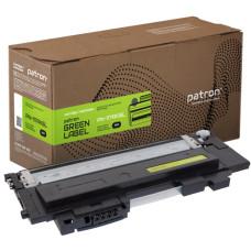 Картридж PATRON Green Label для HP Color Laser 150, 178, 179 MFP (W2070A) Black