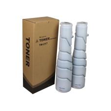 Туба з тонером CET аналог Konica Minolta TN-217, TN-414 для Bizhub 223, 283, 363, 423 (CET6997) 360г