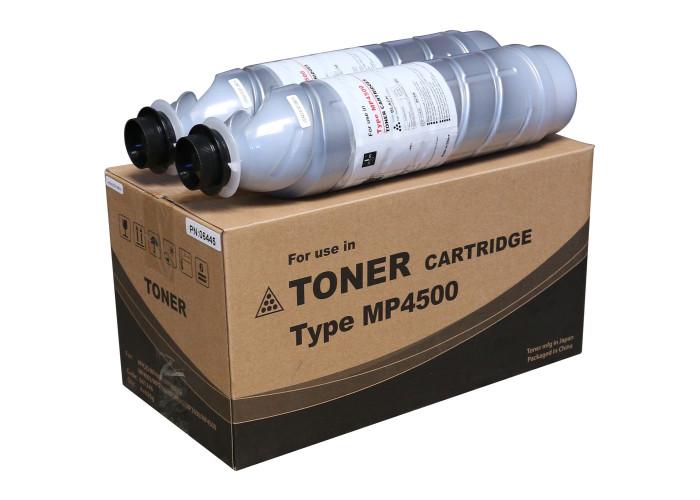 Туба з тонером CET аналог Ricoh Aficio MP4000, MP4500, MP5000 (841346) CET6445 630г