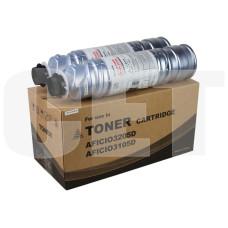 Туба з тонером CET аналог Ricoh Type 3205D/3105D для Aficio 1035, 1045, 550г