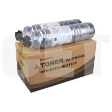 Туба з тонером CET аналог Ricoh Type 3210D/3110D для Aficio 2035, 550г