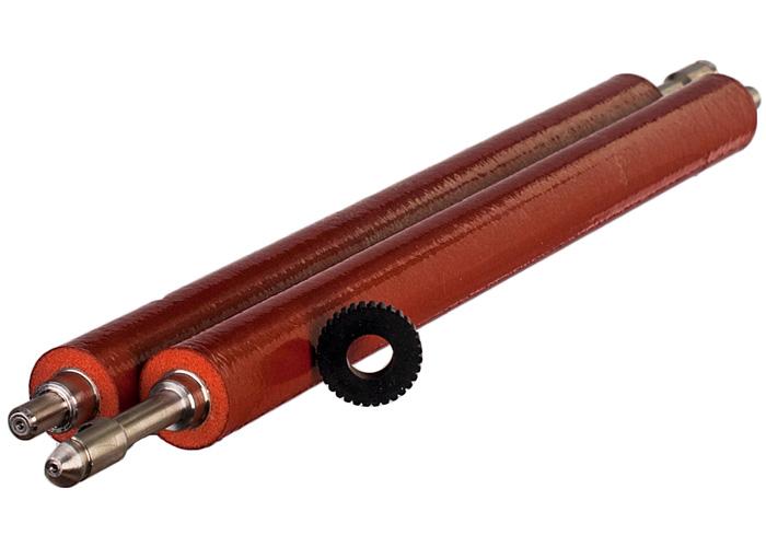 Вал гумовий HP LaserJet M125, M126, M127, M128, M201, M225 (CET2736) LPR-M125