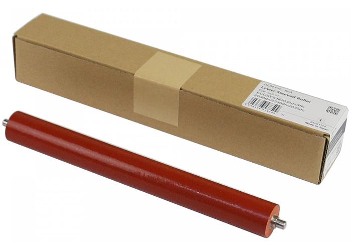 Вал гумовий Kyocera Ecosys P2035, P2135, P5021, M5521, P5026, M2030, M2530, P5018 (CET7850)