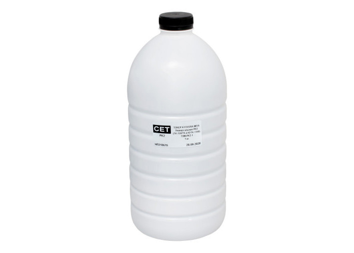 Тонер CET PK2 для Kyocera FS-1040, FS-1020, FS-1116, FS-1130, FS-3040, M2530, M2035, P2135, KM-1500 (CET-PK2-1) 1кг