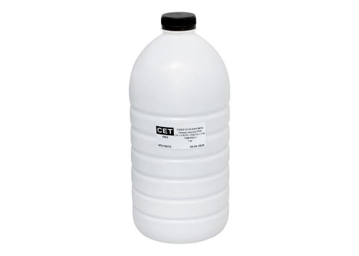 Тонер CET PK10 для Kyocera FS-1040, FS-1060, FS-2100, FS-4200, FS-1120, P2040, P2235, P3060, TASKalfa 1801 (CET-PK10-1) 1кг