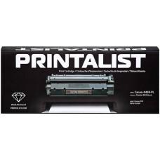 Картридж PRINTALIST аналог Canon 045 (LBP610, LBP611, LBP612, LBP613, MF630, MF632, MF634) Black