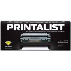 Картридж PRINTALIST аналог Canon 045 (LBP610, LBP611, LBP612, LBP613, MF630, MF632, MF634) Yellow